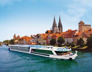 Explore Magnificent Europe with Ange on an AmaWaterways River Cruise – June 2018