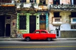 Cuba by Land and Sea: Cultural Heritage and Natural Wonders – Feb 2018