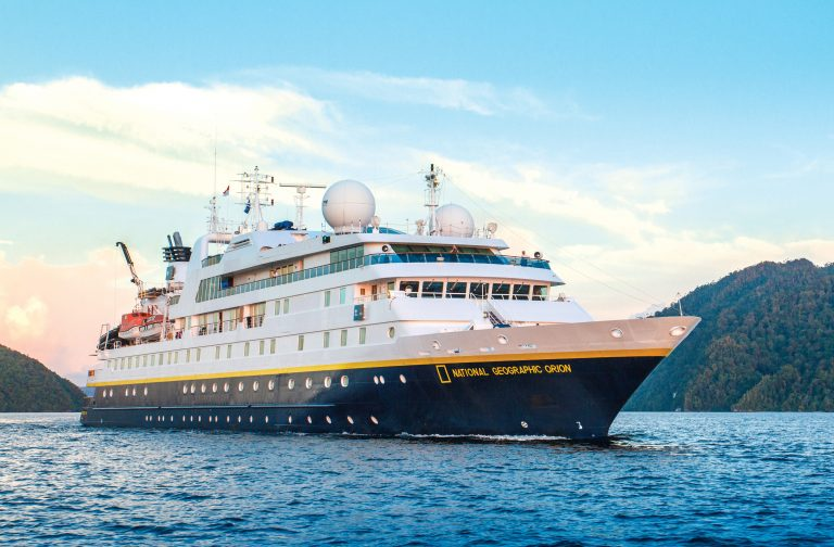Photo Courtesy of Lindblad Expeditions