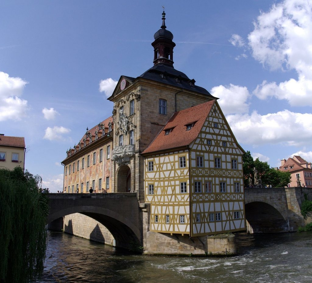Bamberg Imperial Cathedral Guided Tour