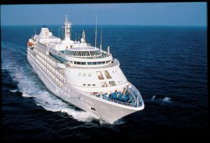 Silversea & Silver Expeditions Event