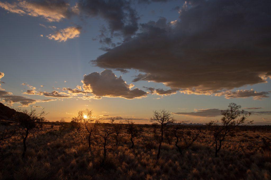 , Uluru