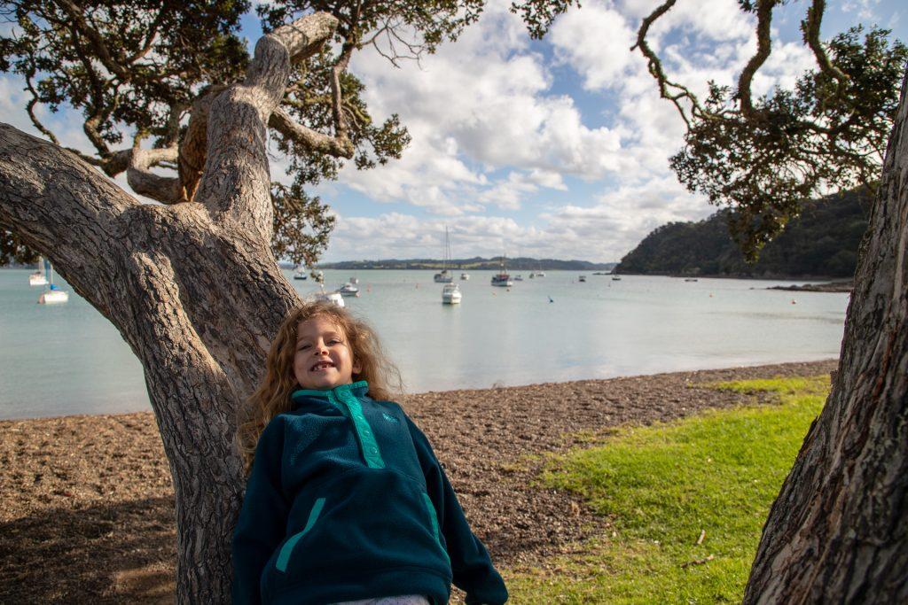 New Zealand family travel, New Zealand