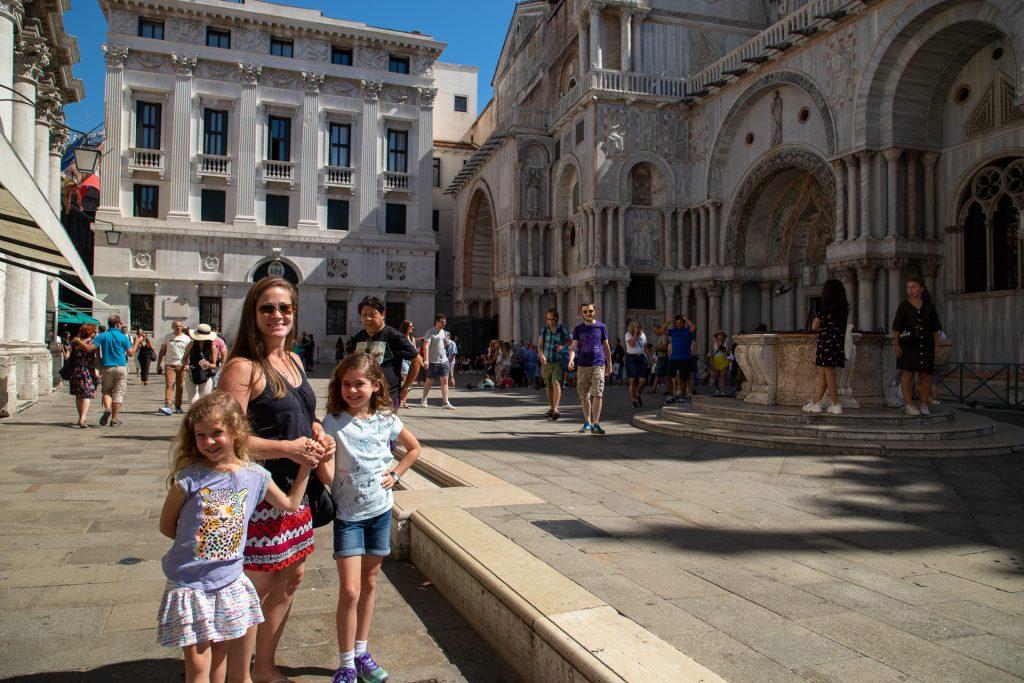 Italy Family Travel, Italy