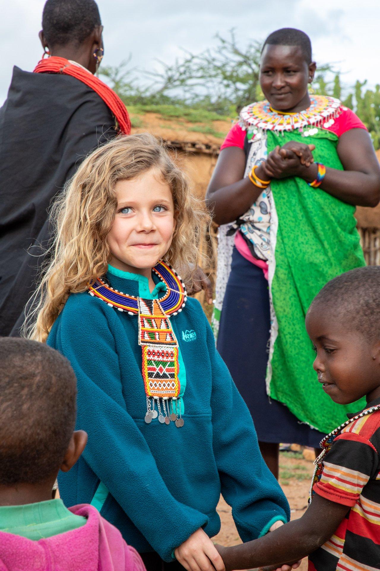 Safari in Kenya, On Safari In Kenya: Loisaba Conservancy & Elsa's Kopje