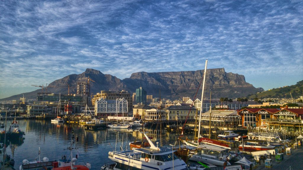 , South Africa: An Elegant Adventure w/ Debbie Kellogg & Tauck Tours