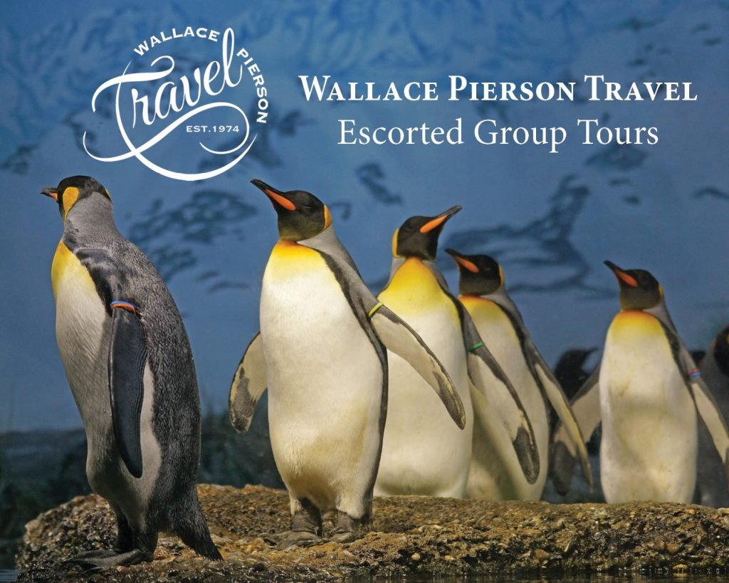 Escorted Group, Wallace Pierson Travel Upcoming Escorted Group Adventures