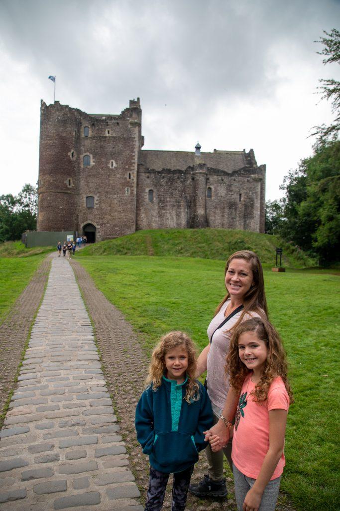 Scotland Family Travel, Scotland