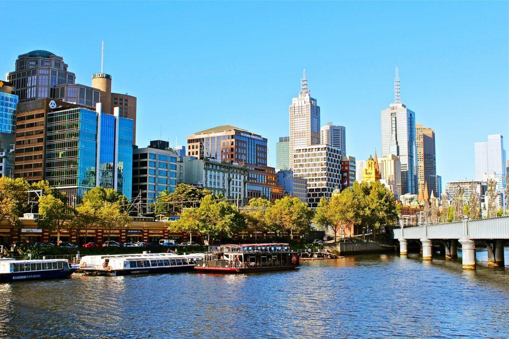 Australia, Australia