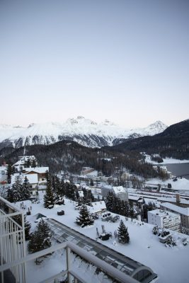 St Moritz