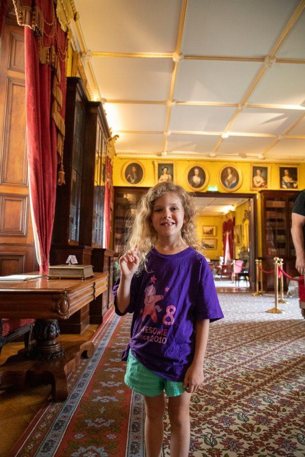 Exploring Kilkenny  Castle