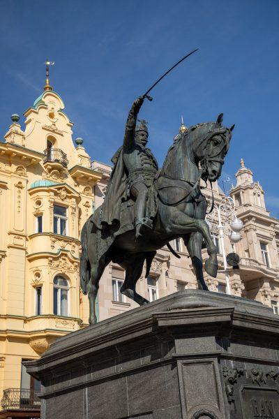 ljubljana slovenia, Ljubljana, Slovenia & Zagreb, Croatia
