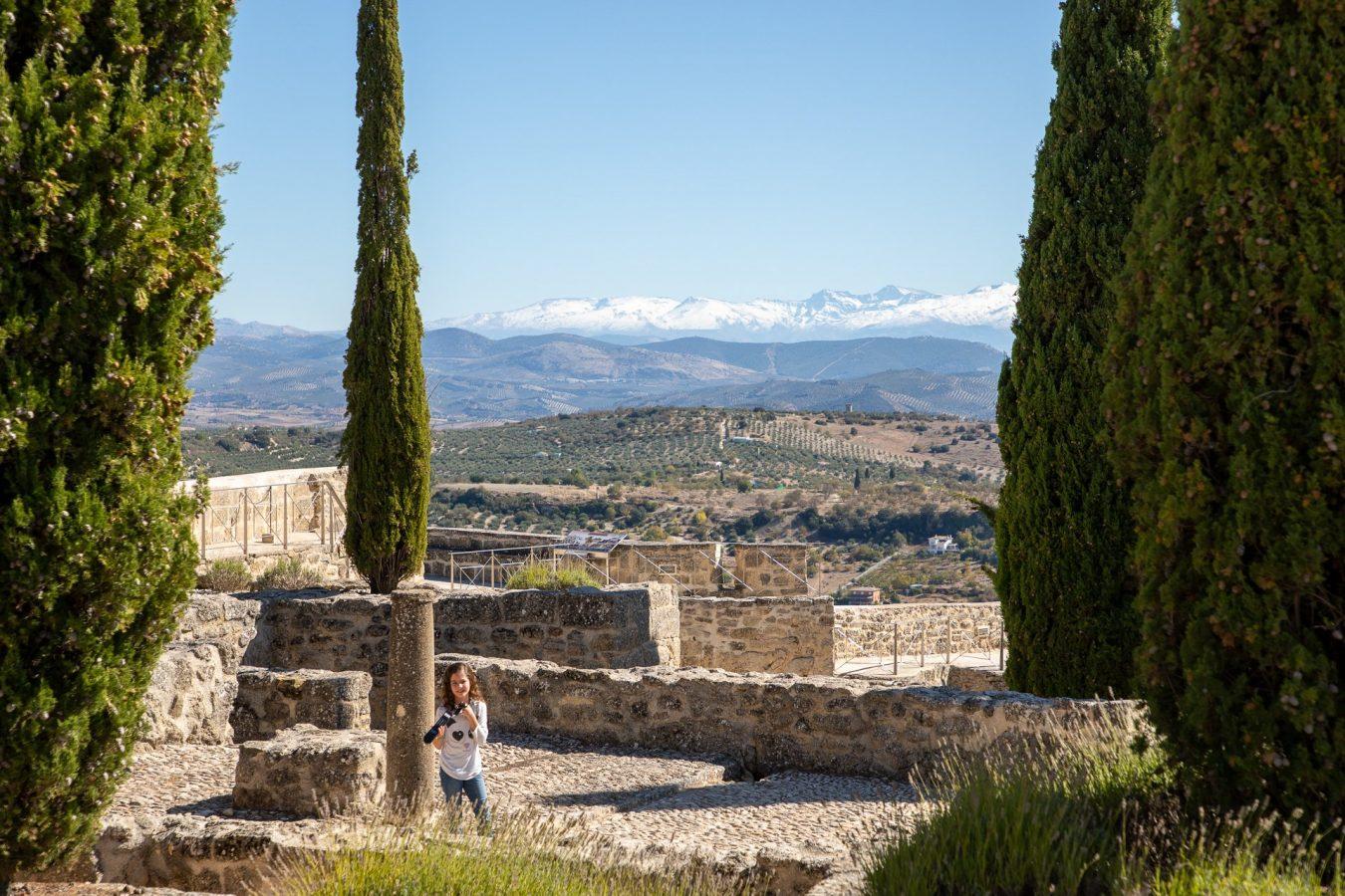 southern spain, A Week in Southern Spain