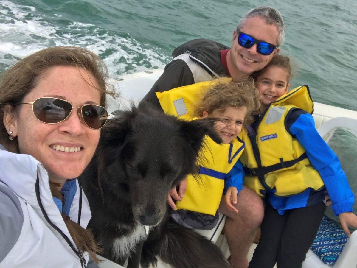 Bribie Island Boat cruise