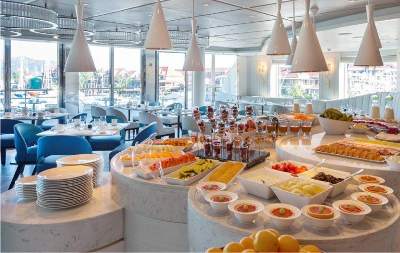 Yacht Patio Cafe