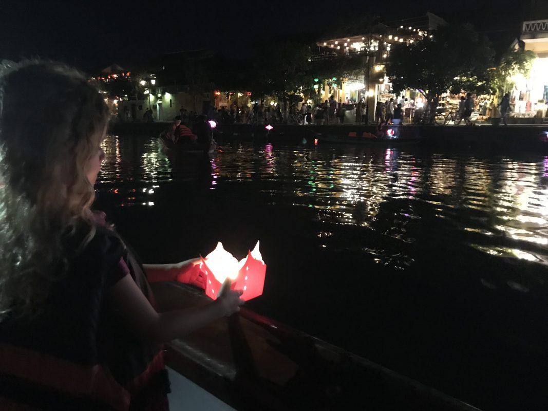 Hoi An, Hoi An, Vietnam & Singapore