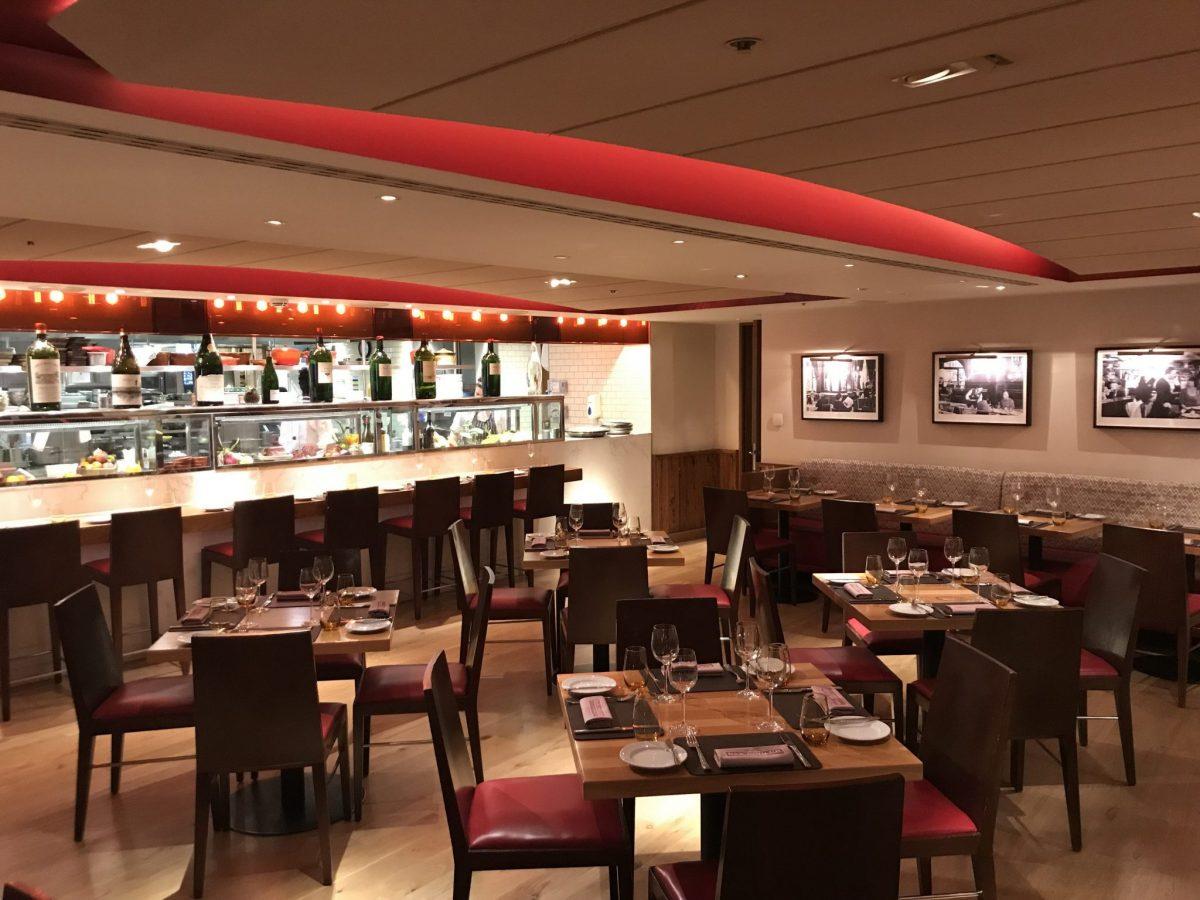 Daniel Bolud's Restaurant