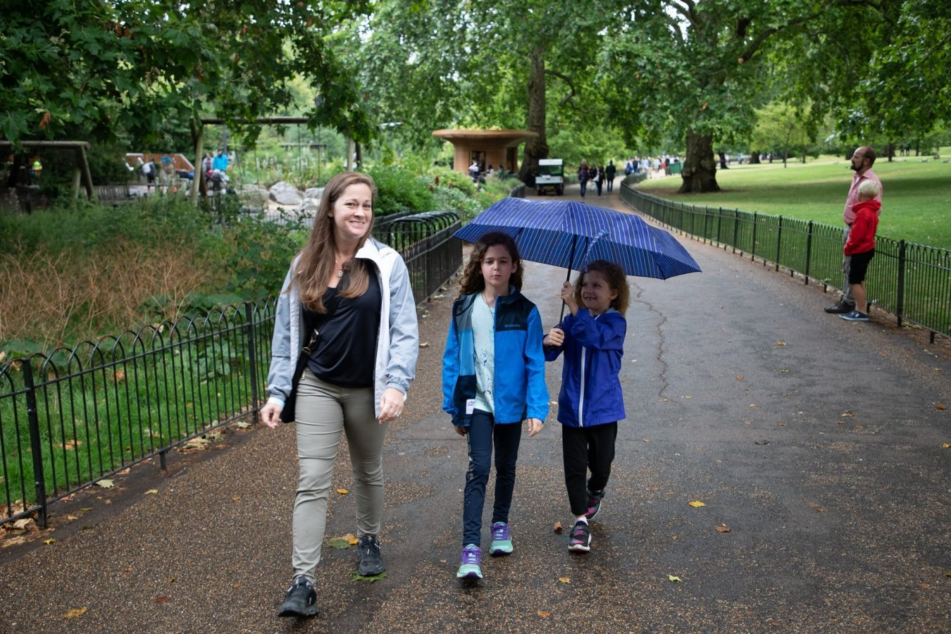 London Family Travel, London, England