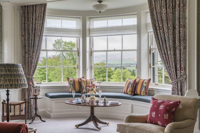 Royal Lochnagar Suite, Sitting Room