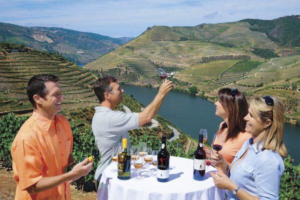 Sandeman_Winery_Tasting_Douro_Valley 3