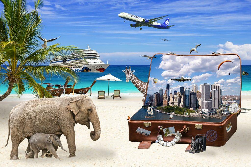 budget for a trip around the world, How do we Budget for a Trip Around the World